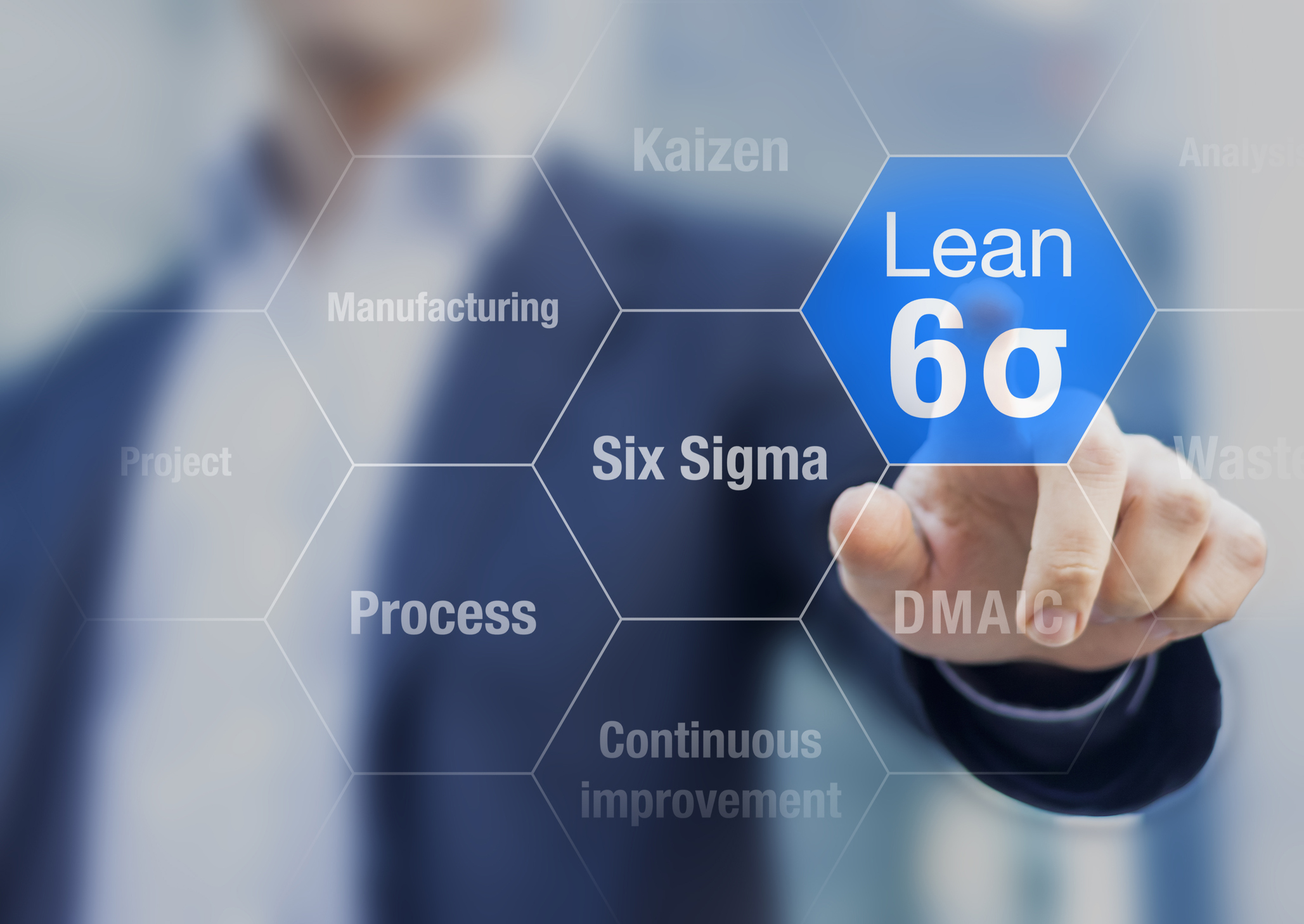 Six Sigma Yellow Belt Training Program In Pennsylvania Mantec