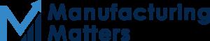 Manufacturing Matters Logo