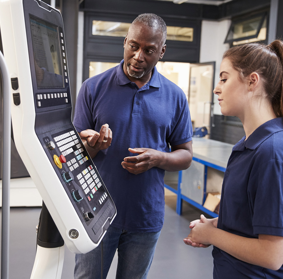 Manufacturing technology for implementation